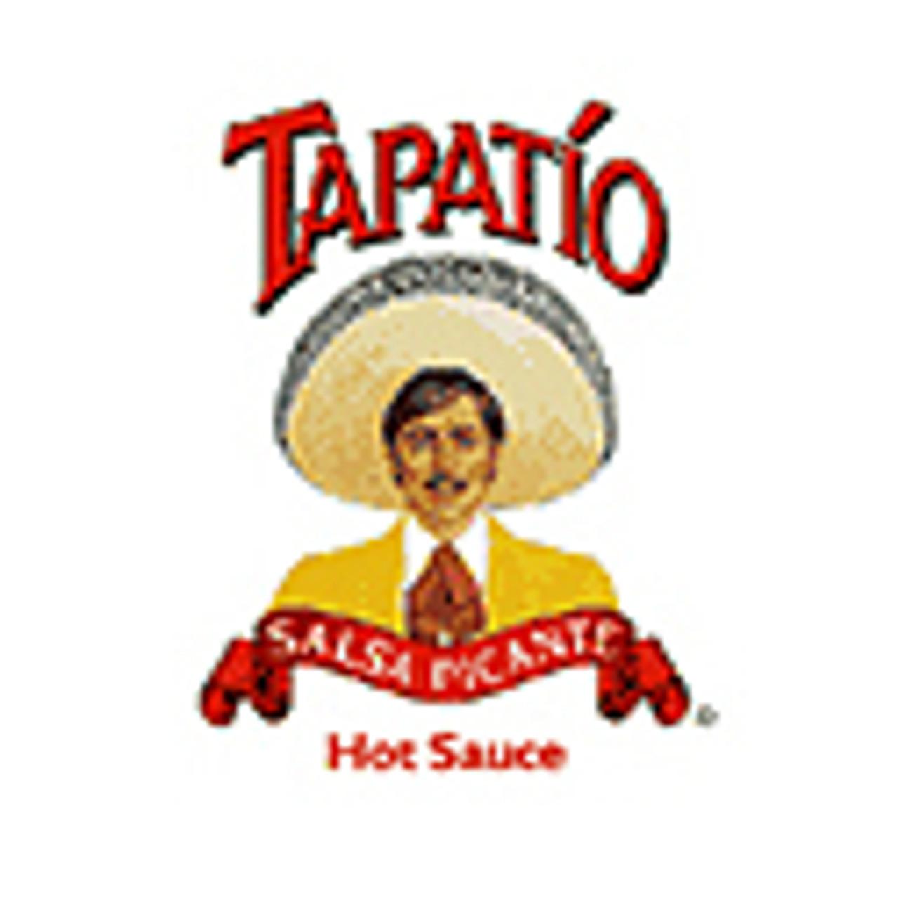 Tapatio Hot Sauce
