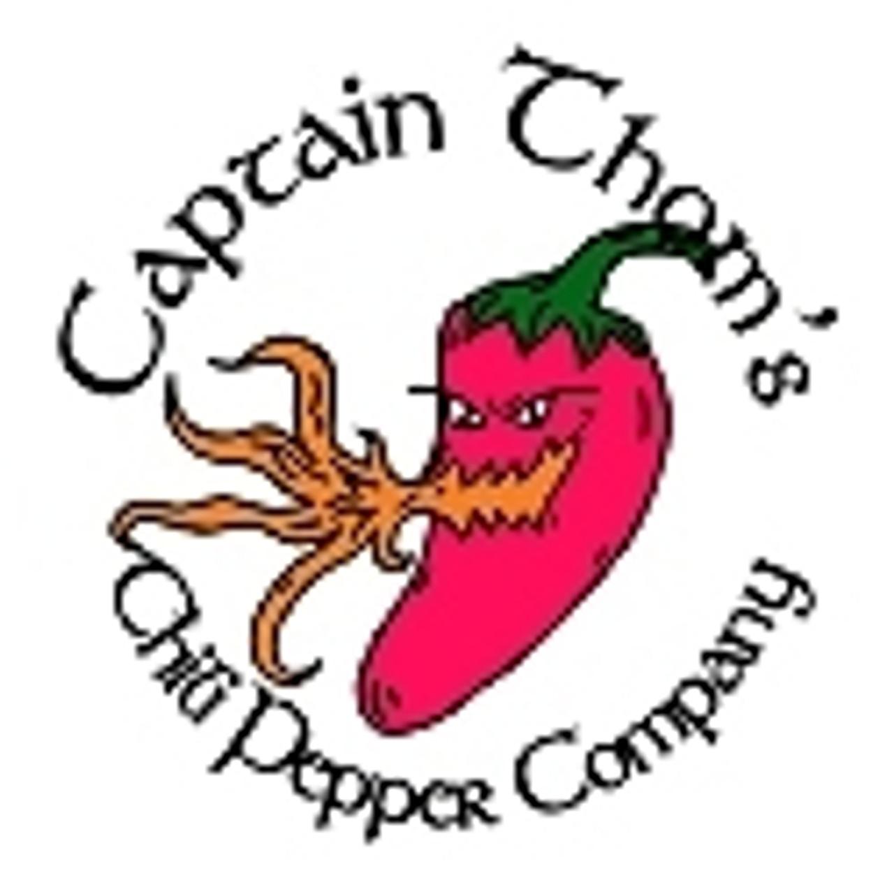 Captain Thom's Chili Pepper