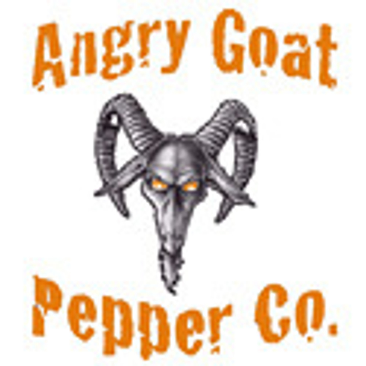 Angry Goat Pepper Co