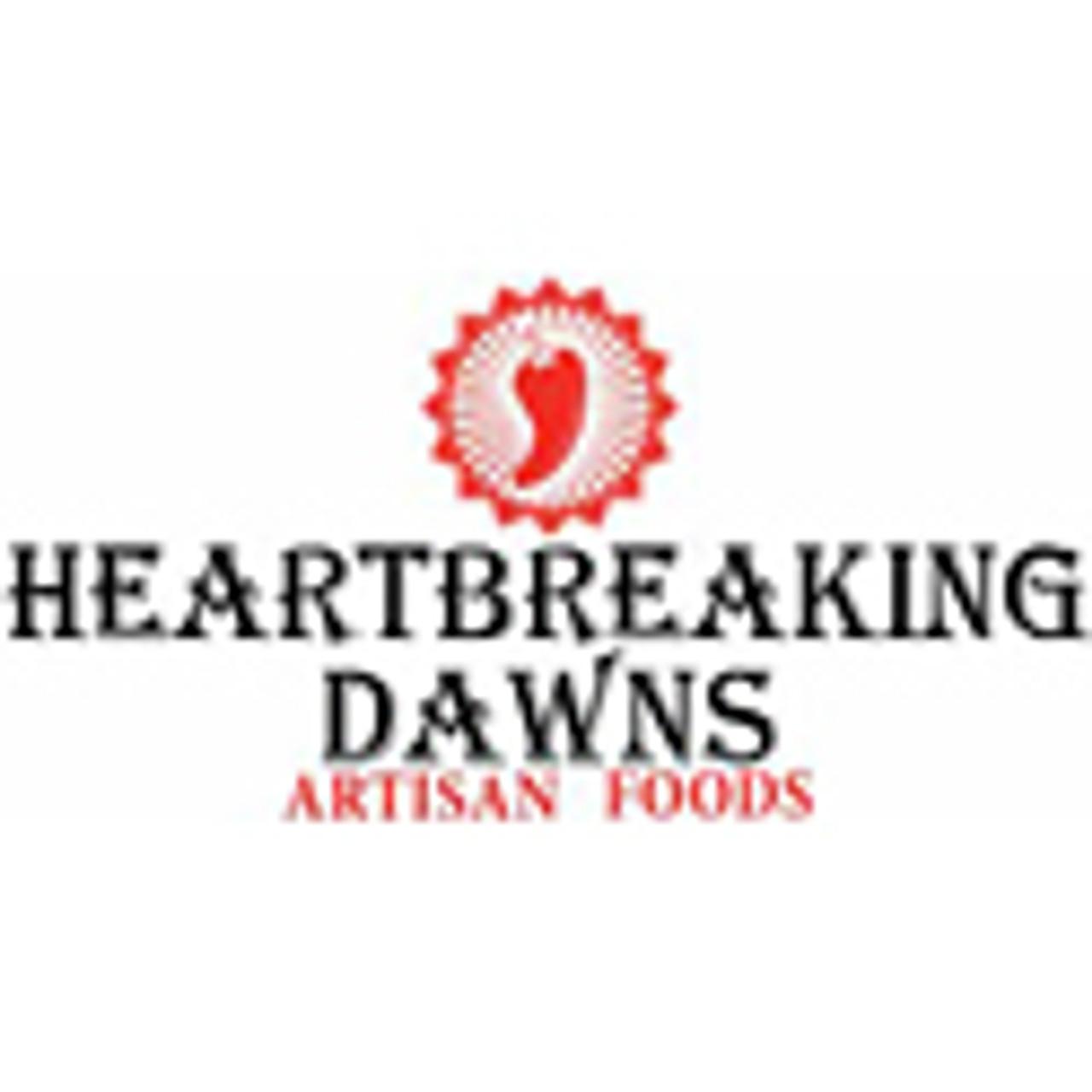 Heartbreaking Dawn's