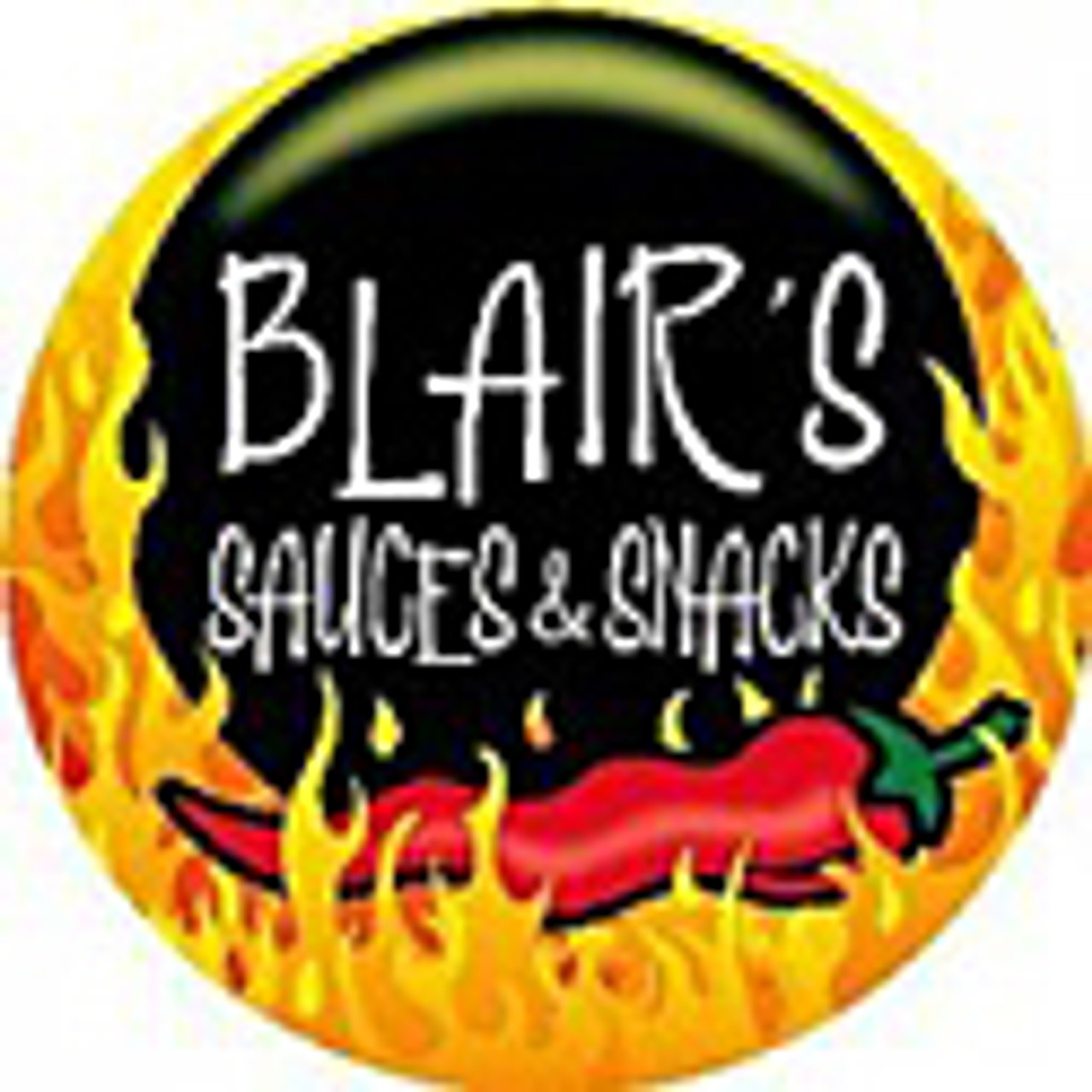 Blair's Sauces & Snacks