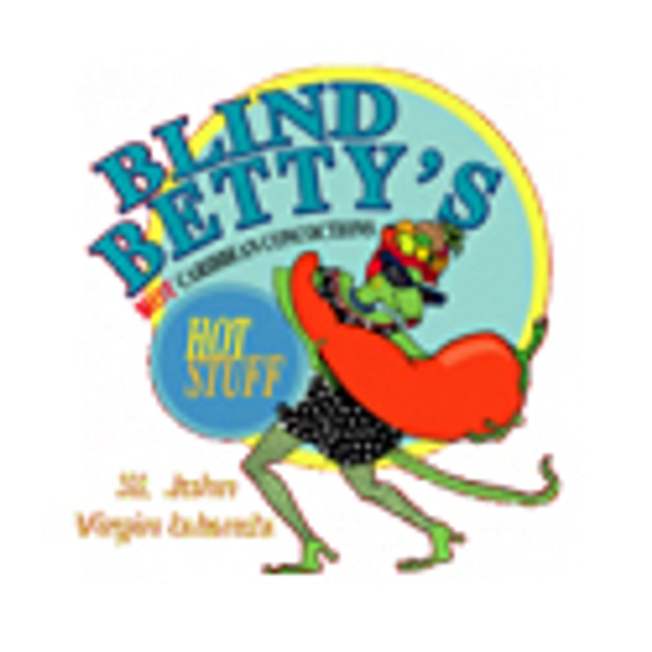 Blind Betty's