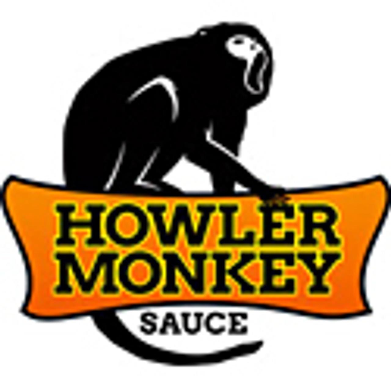Howler Monkey Hot Sauce