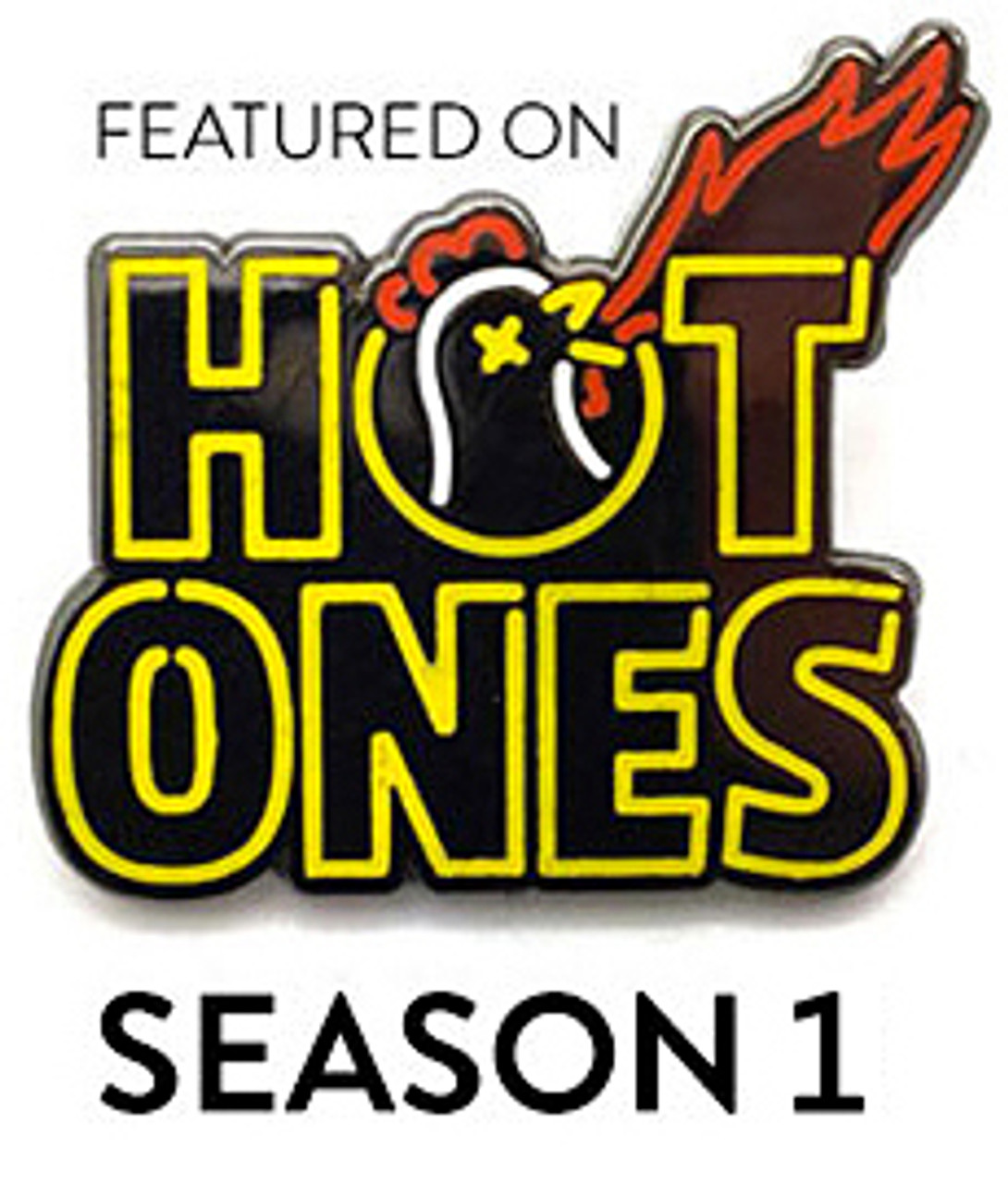 Hot Ones Hot Sauces: Season 1
