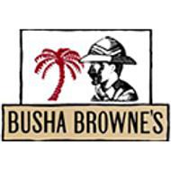 Busha Brownes