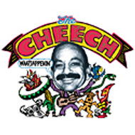 Cheech Sauces