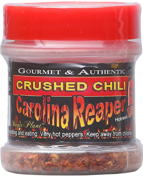 Carolina Reaper Flakes, 1/2oz.