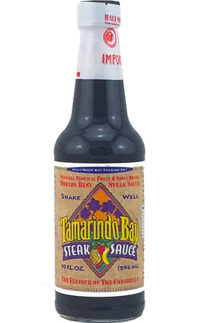 Tamarindo Bay Steak Sauce, 10oz.