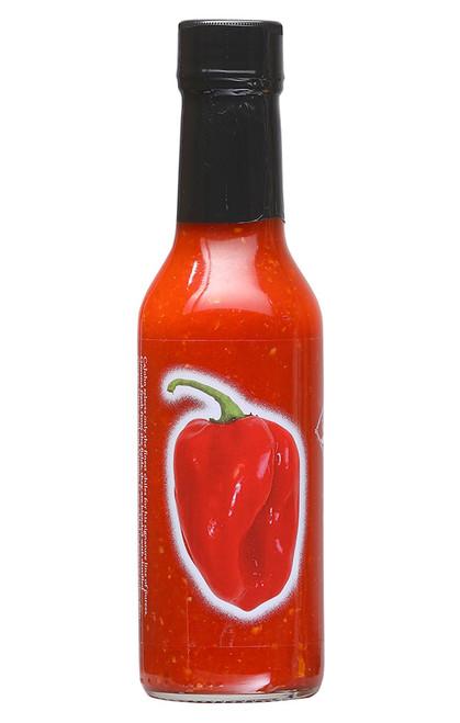 Simply Chili Select Red Savina Puree, 5oz.