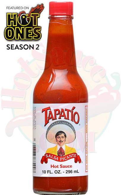 Tapatio Hot Sauce, 10oz.
