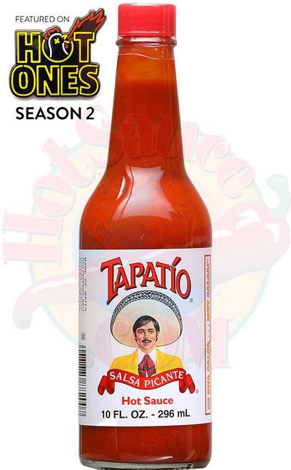 Tapatio Hot Sauce, 10oz.