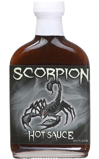 Scorpion Extreme Hot Sauce, 6.5oz.