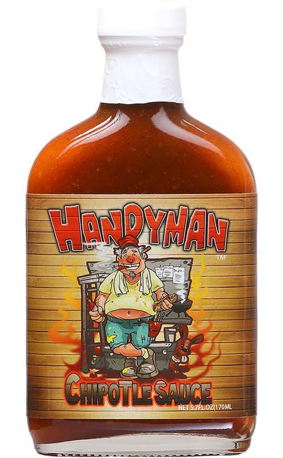 Handyman Chipotle Sauce, 5.7oz.