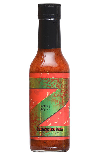Z Nothing Beyond Hot Sauce, 5oz.
