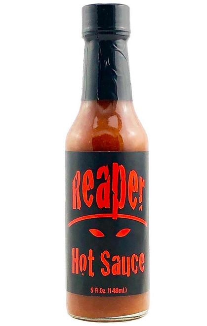 Reaper Hot Sauce, 5oz.