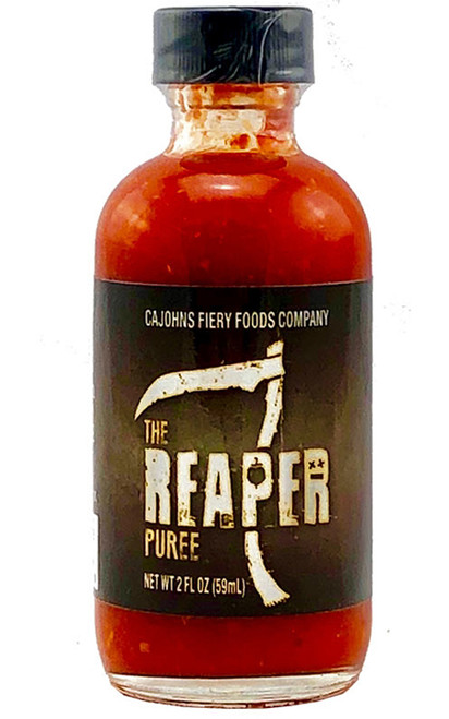 The Reaper Puree, 2oz.
