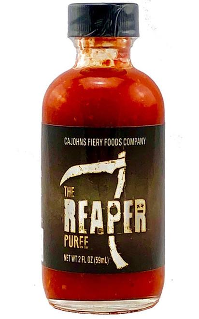 The Reaper Puree, 2oz.