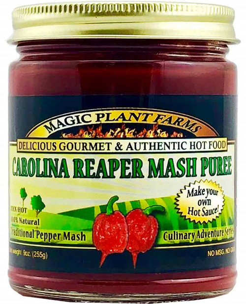 Magic Plants Mash Puree Gift Set, 3/9oz.