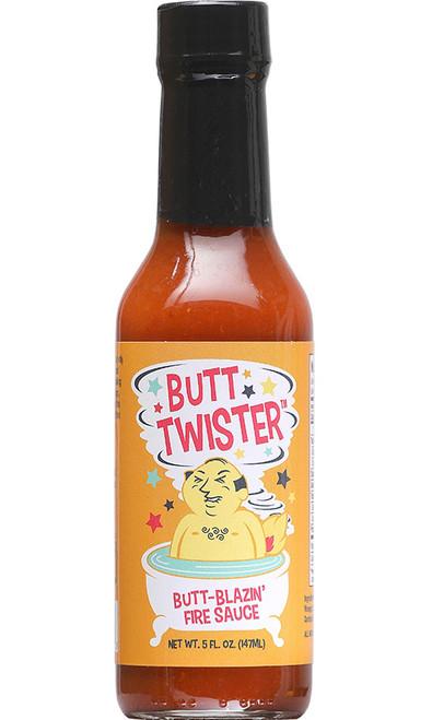 Butt Twister Butt Blazin Fire Sauce, 5oz.