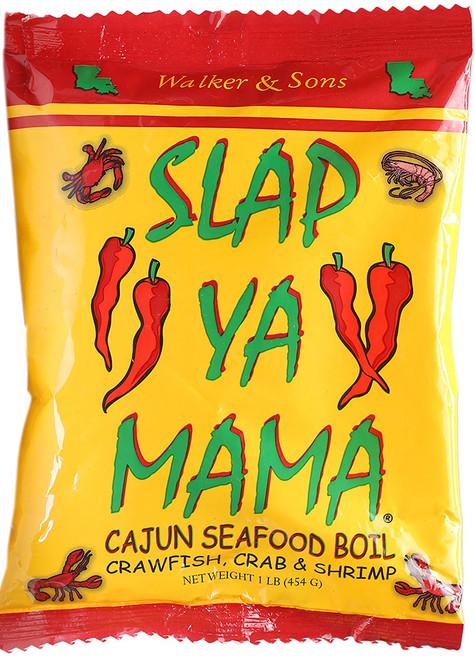 Slap Ya Mama Seafood Boil, 1lb.