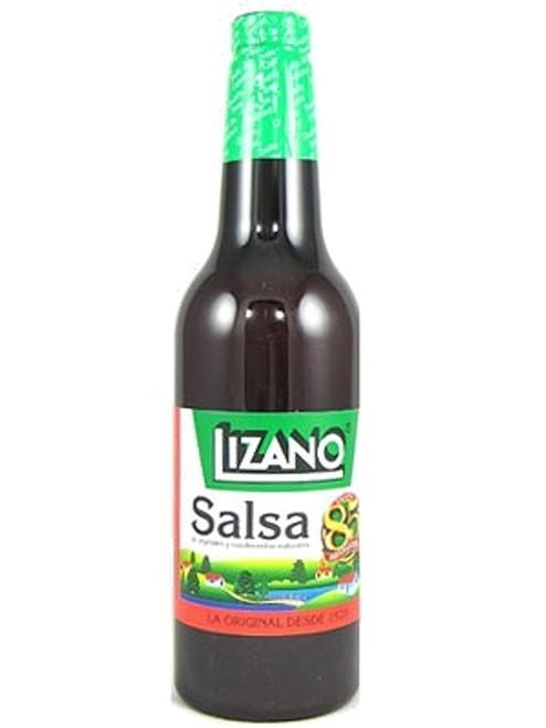 Salsa Lizano, 24oz.