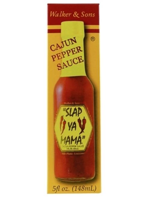 Slap Ya Mama Cajun Pepper Sauce, 5oz.