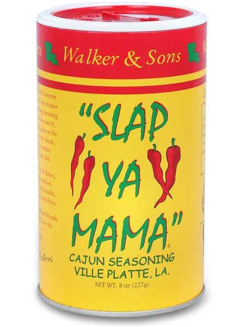Slap Ya Mama Original Cajun Seasoning, 8oz.