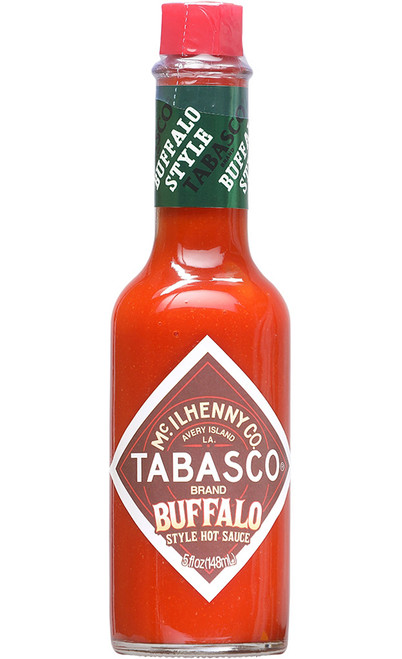 TABASCO® Buffalo Style Hot Sauce, 5oz.