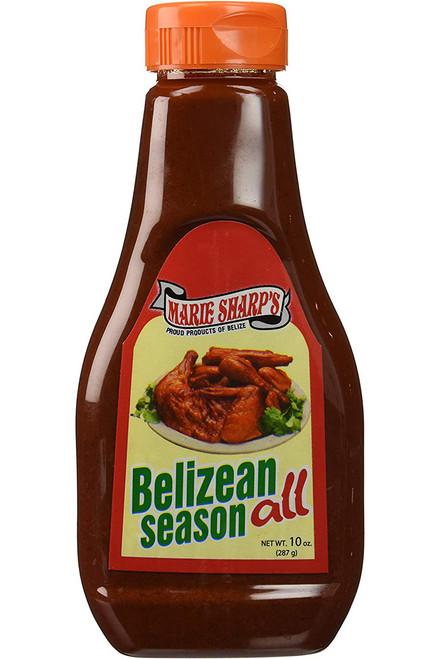 Marie Sharp's Belizean Season All, 10oz.