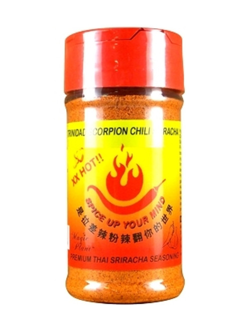Trinidad Scorpion Chili Sriracha Dust, 2 oz.