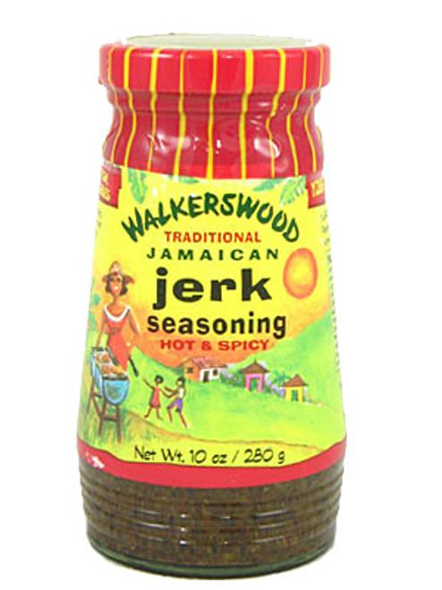 WalkersWood Totally Jerk Gift Set, 10oz, 2/17oz.
