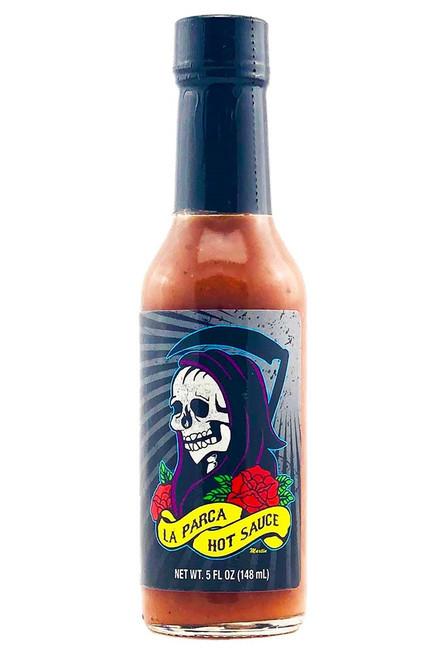 CaJohn's La Parca Reaper Hot Sauce, 5oz.