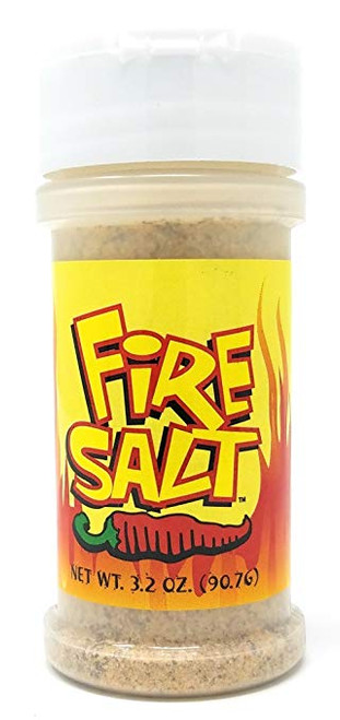 CaJohn's Fire Salt, 3.2oz.