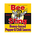 Bee Sting Hot Sauce