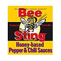 Bee Sting Hot Sauce