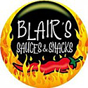 Blair's Death Sauces and Snacks