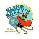 Blind Betty's Hot Sauces