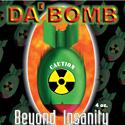 Da' Bomb Hot Sauces