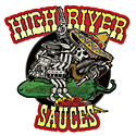 High River Hot Sauces