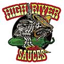 High River Hot Sauces
