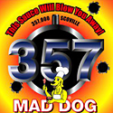 Mad Dog Hot Sauces