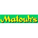 Matouk's Hot Sauces