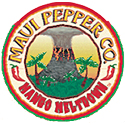 Maui Pepper Sauces