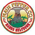 Maui Pepper Sauces