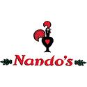 Nando's Hot Sauces