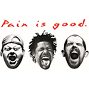 Pain Is Good Sauces