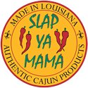 Slap Ya Mama Hot Sauces and Spices