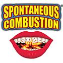 Spontaneous Combustion Sauces