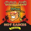 Tahiti Joe's Hot Sauces
