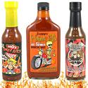 Biker Hot Sauces